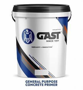 gp concrete primer bucket