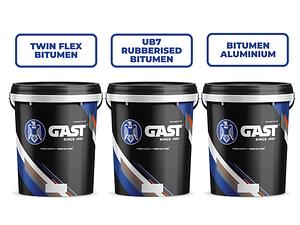 bitumen waterproofing products