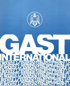 GAST expands internationally