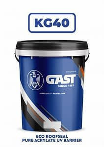 Eco Roofseal KG40 bucket