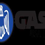 GAST logo USA
