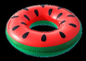 watermelon life ring