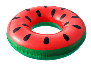 watermelon life ring